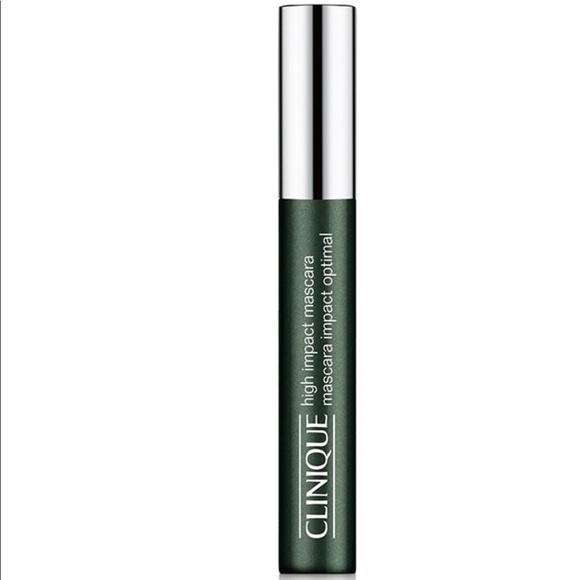 512c07255bd Clinique Makeup | High Impact Mascara 28 Oz 8 Grams | Poshmark